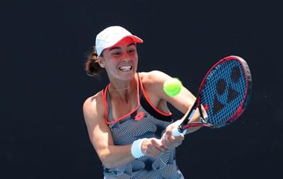 Калініна вийшла в півфінал турніру в Мідленді