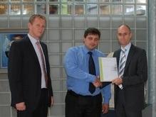 SystemGroup и Nedap Security Management объявили о партнерстве