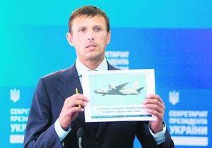 Ющенко присвоил звание Героя Украины главе Укрспецэкспорта