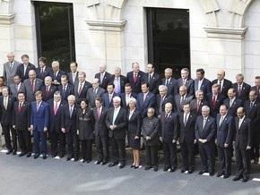 G20 решила не сворачивать антикризисные программы