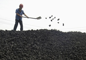 Украинский испорт - Власти вынуждают металлургические компании покупать отечественный уголь - Ъ