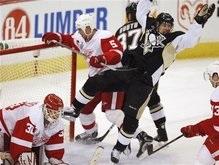 NHL: Питтсбург одержал первую победу в финальной серии