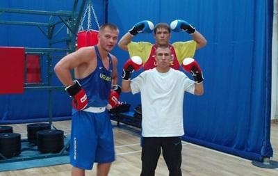 Украинский боксер рассказал, как платил главе ФБУ за переход в профи