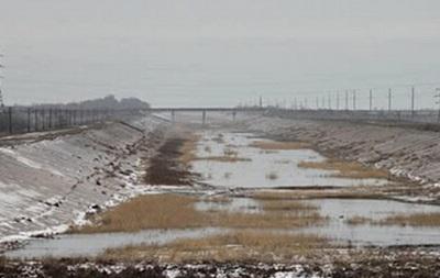 Вода в Крым и Донбасс. Споры о таком размене