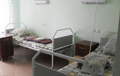 В детской больнице Николаева подрались пациенты