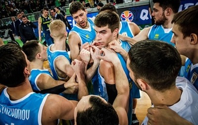 Багатскис определился с игроками сборной на матчи старта отбора баскетбольного Евро-2021