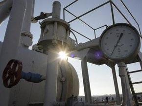 Украина и Россия намерены подготовить Межправительственное соглашение по газу