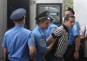 Столкновения во Львове 9 мая: суд вынес приговор двум активистам ВО Свобода