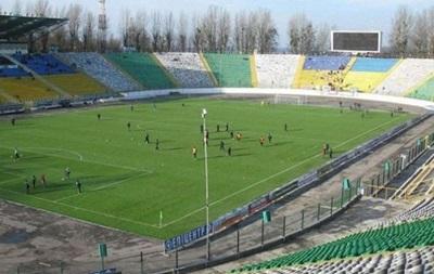 Стали известны условия аренды Карпатами земли возле стадиона Украина