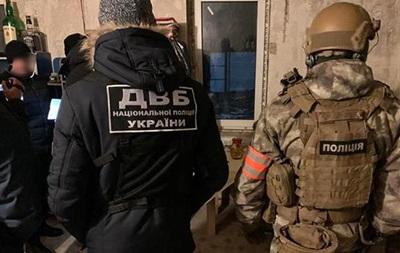 Экс-милиционеры входили в состав наркогруппировки на Полтавщине