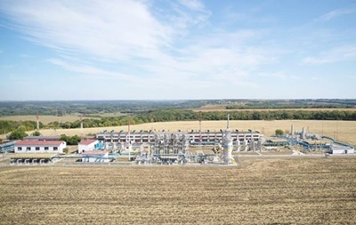Нафтогаз розробив план з нарощення видобутку газу