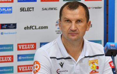 Мотор объявил имя нового главного тренера