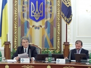 Балога рассказал, почему у Ющенко низкий рейтинг