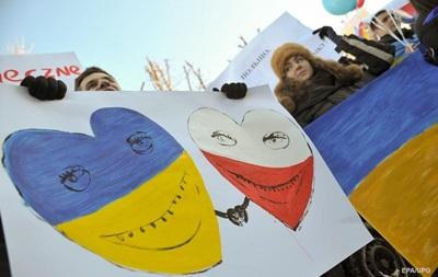 Украинцы вдвое увеличили траты в Польше