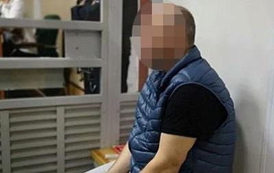 У Києві судять чоловіка за стрілянину в сусідів