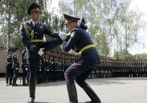 Могилев заявил о реформировании МВД