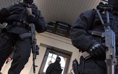 В Одесском порту и АМПУ идут обыски
