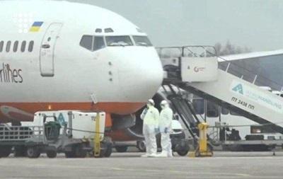 МВД назвало место карантина эвакуированных из КНР
