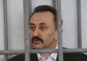 Газета по-киевски: Зваричу грозит десять лет тюрьмы