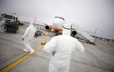 Украина готова к выявлению коронавируса