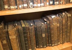 Путин заявил, что американские хасиды не получат библиотеку Шнеерсона