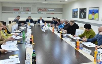 Стали известны все претенденты на Спортивный Оскар Украины