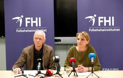 В Норвегии подтвердили первый случай COVID-19