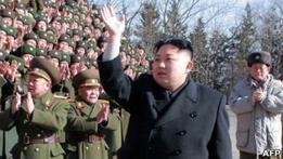 Американцы отрицают сообщения об убийстве Ким Чен Ына