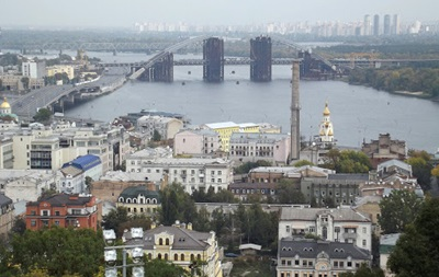 Вихідні в Києві