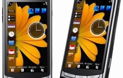 Обзор нового смартфона Samsung i8910 Omnia HD