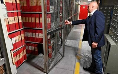 Ватикан открывает секретные архивы по Холокосту