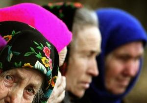 В Днепропетровской области 71-летняя пенсионерка заказала убийство мужа