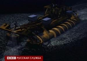 Подводная добыча ископаемых: мечта или реальность?