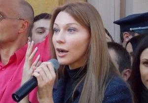 Известная журналистка покидает СТБ из-за несогласия с редакционной политикой