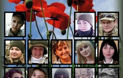 Минобороны назвало количество погибших женщин в ООС