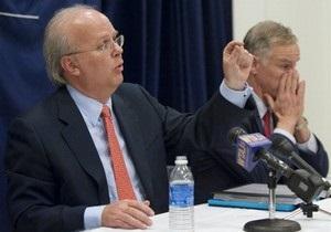 Главный советник Буша выразил гордость по поводу применения пыток