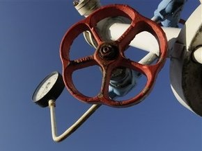 Газпром: Спрос на российский газ в Европе выравнивается