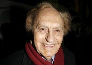 В США умер автор популярного мюзикла Скрипач на крыше