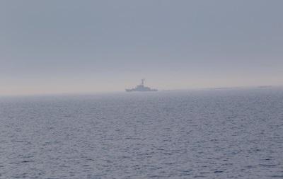 Катера Island вышли в море для выполнения задач – СМИ