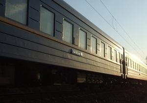 Укрзалізниця к новогодним и рождественским праздникам назначила дополнительные поезда