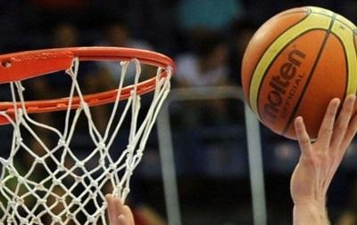Федерация баскетбола досрочно завершила чемпионат Украины