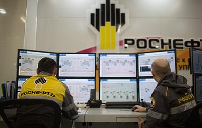 США ввели санкции против  дочки  Роснефти
