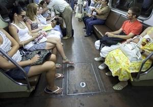 На День Независимости киевское метро будет работать дольше