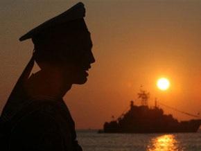 Впервые в истории флота женщина назначена помощником командующего ВМС Украины