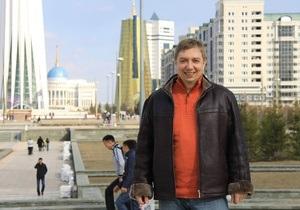 Корреспондент: Уехали пахать на целину. Казахстан становится землей обетованной для украинских менеджеров среднего и высшего звена