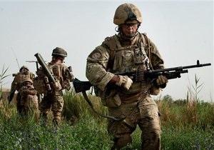 СМИ: Британский спецназ обезвредил свыше двух тысяч полевых командиров Талибана