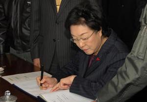 В Южной Корее закончился суд над экс-премьером
