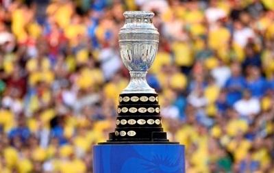Кубок Америки-2020 перенесений слідом за Євро-2020