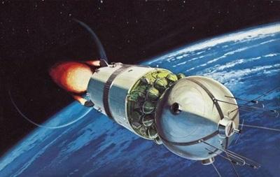 СССР намеревался использовать космические корабли в военных целях