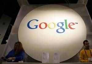На Google подали в суд из-за фото писающего француза